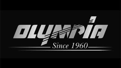 Olympia Cartridges Logo